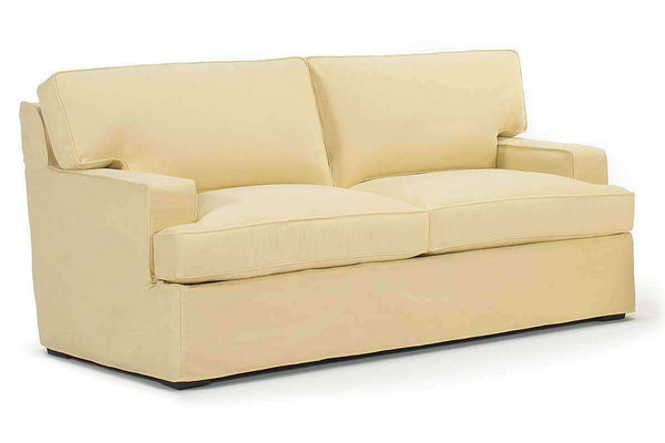 Isabel Slipcover Loveseat