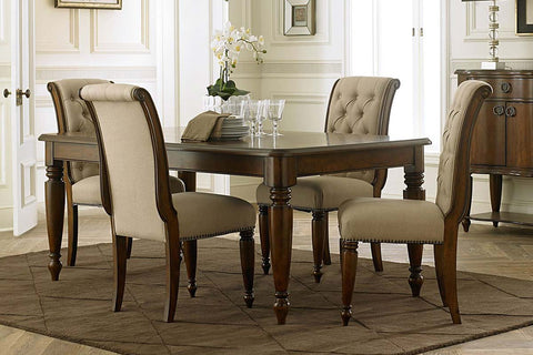 Langston Traditional Ornate Dining Room Collection