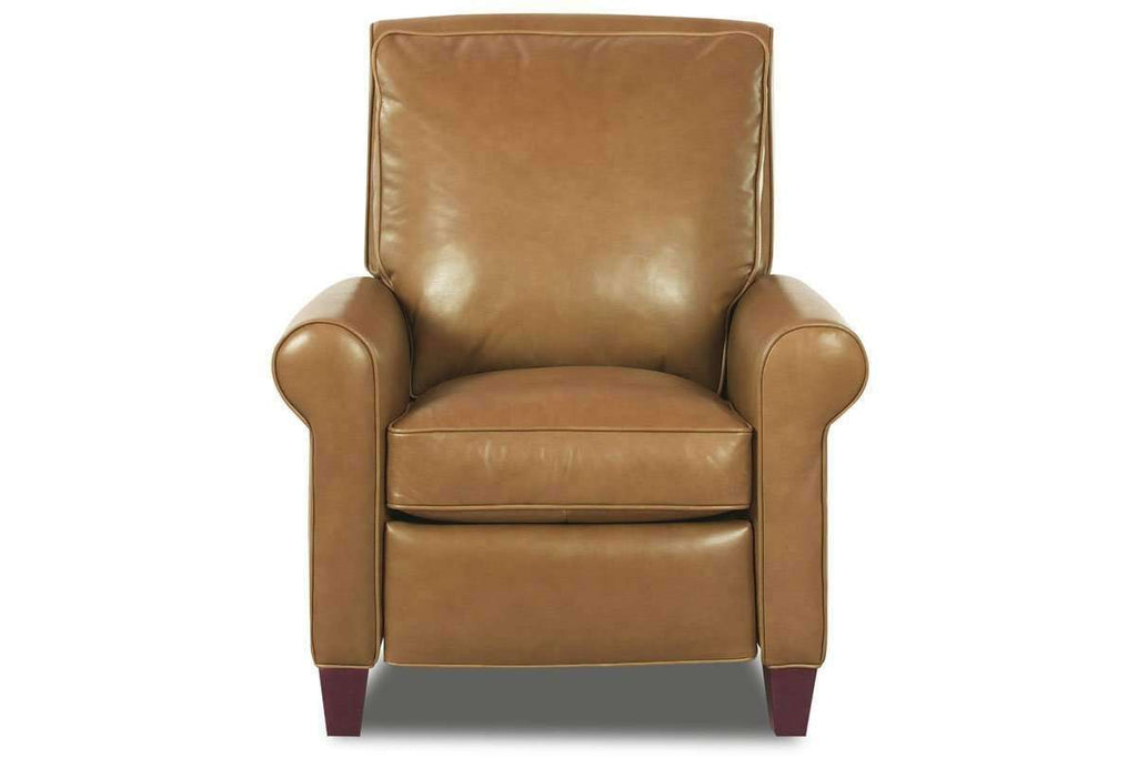 Brilliant Tan Leather Recliner Chair Light Brown Leather Recliner Creativecarmelina Interior Chair Design Creativecarmelinacom
