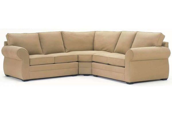 "Brooke ""Ready To Ship"" Large Sectional Sofa (Photo For Style Only)"