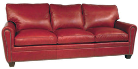 "Living Room Crowley ""Designer Style"" Oval Arm Couch Collection"