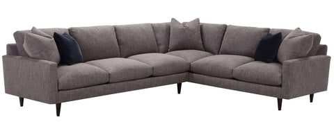 "Living Room Deidre ""Designer Style"" Sectional"