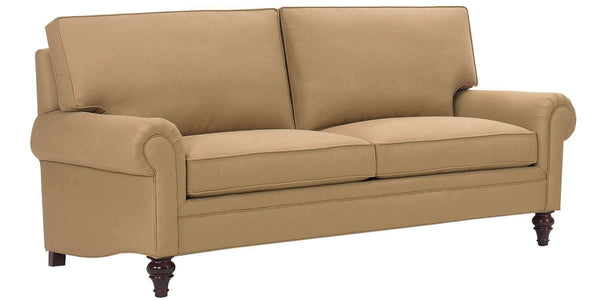 Living Room Grayson Fabric Upholstered Sofa Collection