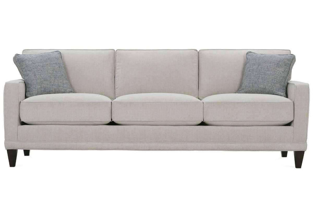 Janice Designer Style Contemporary Fabric Upholstered Collection