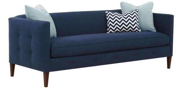 "Living Room Jeanette ""Designer Style"" Modern Bench Seat Collection"