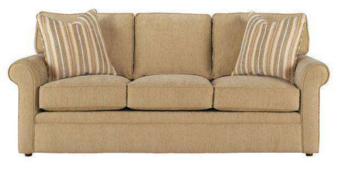 "Living Room Kyle ""Designer Style"" Fabric Upholstered Couch Collection"