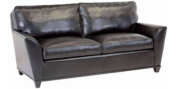 "Living Room Lance ""Designer Style"" Contemporary Wing Arm Sofa Collection"