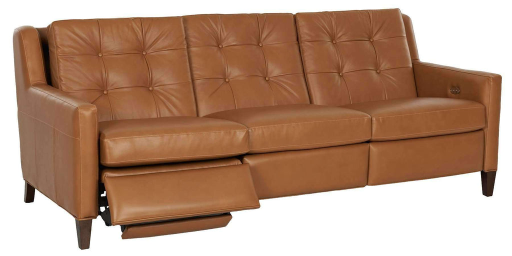 Living Room Lowry Mid Century Modern Wall Hugger Reclining Collection ...
