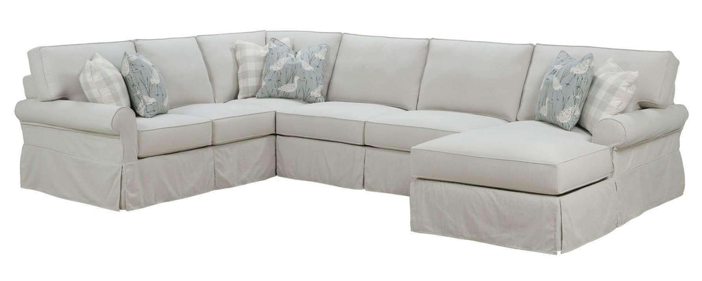 slipcovered sectional sofas made in usa w free delivery 30 day trial rh clubfurniture com slipcover sectional sofa ikea slipcover sectional sofas sale