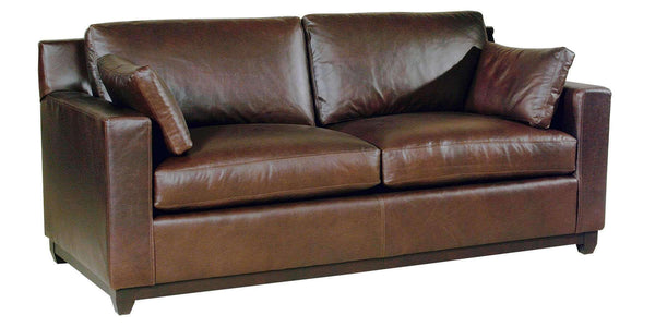 "Living Room Ronald ""Designer Style"" Modern Leather Collection"