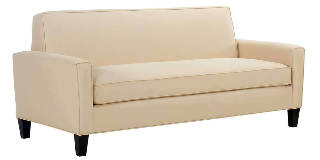 Zoe Contemporary Fabric Upholstered Sofa Collection