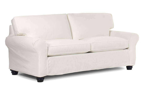 Slipcovered Furniture Mason Slipcover Sofa