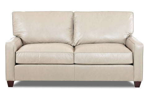 Mills 71 Inch Studio Apartment Sofa (2 Cushion)