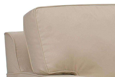 Slipcovered Furniture Nantucket Slipcover Loveseat
