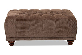 Incredible Upholstered Fabric Ottomans Coffee Tables Fabric Storage Short Links Chair Design For Home Short Linksinfo