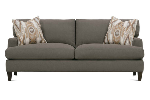 "Phyllis 80 Inch ""Designer Style"" Apartment Size Sofa"