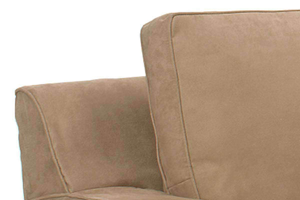 Slipcovered Furniture Regina Slipcover Loveseat
