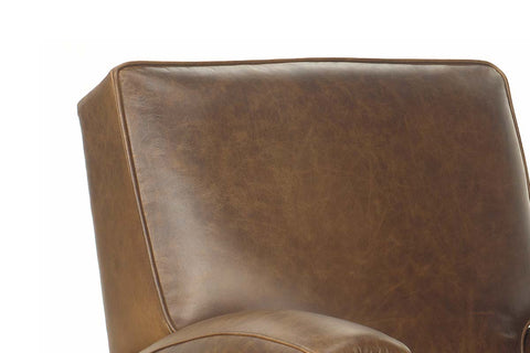 Richmond Large Tight Back Reclining Chair