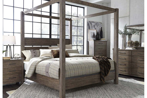 "Rutherford Transitional ""Create Your Own Bedroom"" Collection"