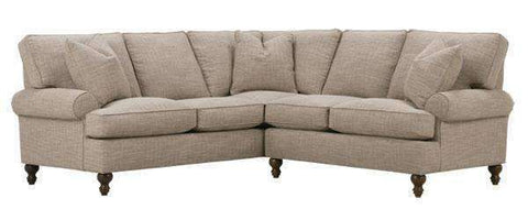 "Sectional Sofa Brin ""Quick Ship"" Sectional (Version 1)"