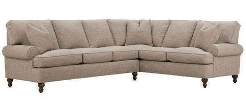 "Sectional Sofa Brin ""Quick Ship"" Sectional (Version 2)"
