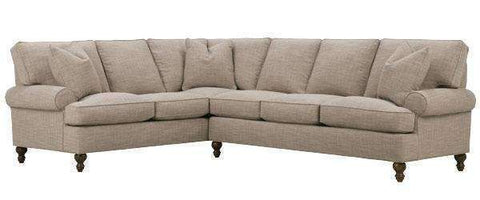 "Sectional Sofa Brin ""Quick Ship"" Sectional (Version 3)"