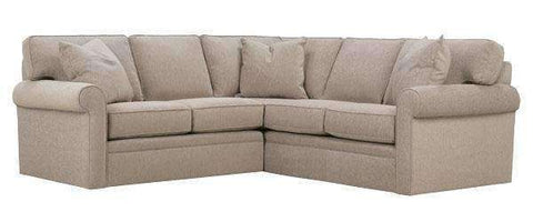 "Sectional Sofa Kyle ""Quick Ship"" Sectional Collection - Version I"