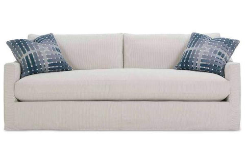 "Skyler ""Ready To Ship"" 88 Inch Bench Seat Sofa (Photo For Style Only)"