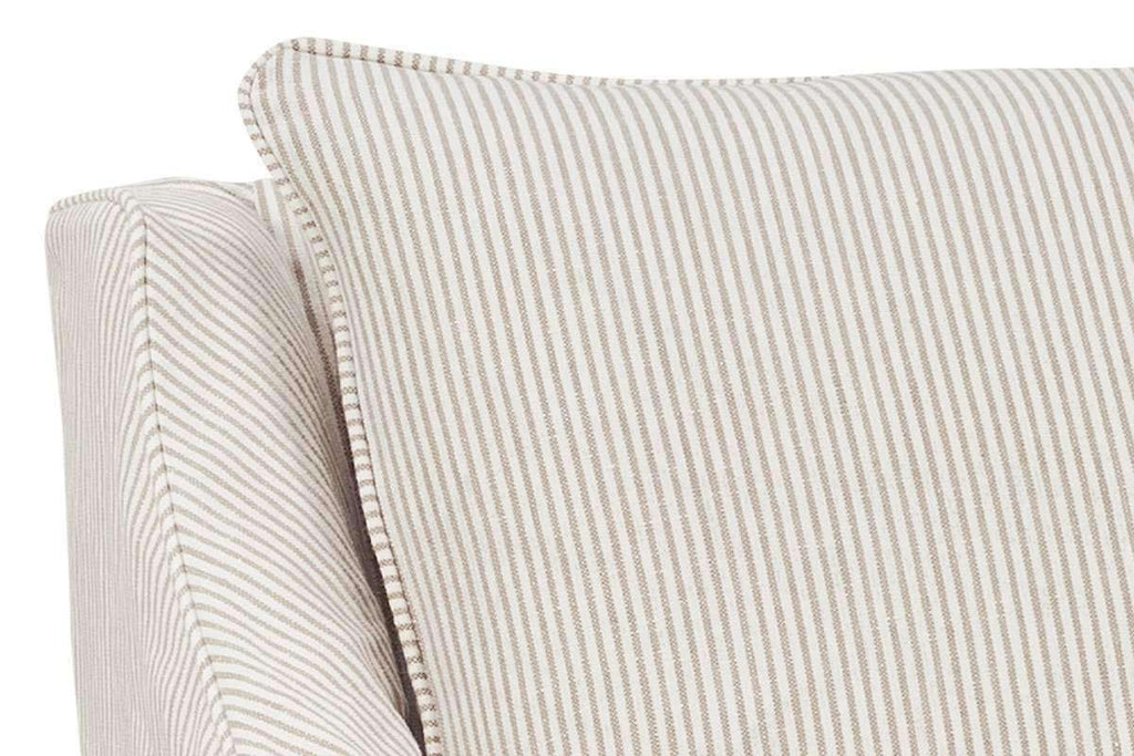 Amazing Giuliana Swivel Slipcover Accent Chair With Narrow Arms Pabps2019 Chair Design Images Pabps2019Com
