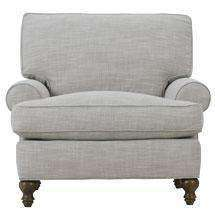 "Sofa Brin Collection - Brin ""Quick Ship"" Chair"