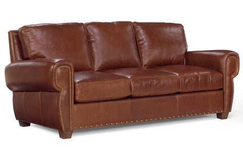 "Weston ""Designer Style"" Sofa Group w/ Pillow Back"