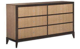 Wood Bedroom Furniture Corbett 6 Drawer Dresser