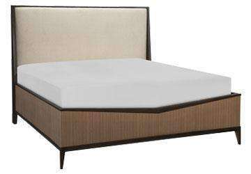 Wood Bedroom Furniture Corbett Upholstered Bed