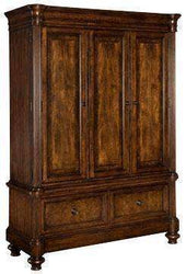 Wood Bedroom Furniture Cromwell Wardrobe