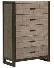 Dorsey 5 Drawer Chest