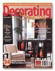 Decorating Spaces