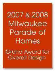 Milwaukee Parade of Homes