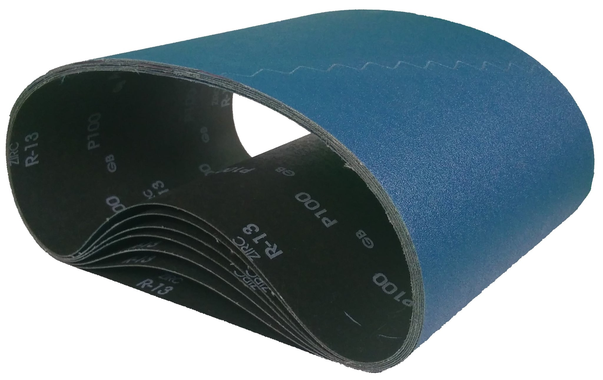 Z-KUT™ FLOOR SANDING BELTS