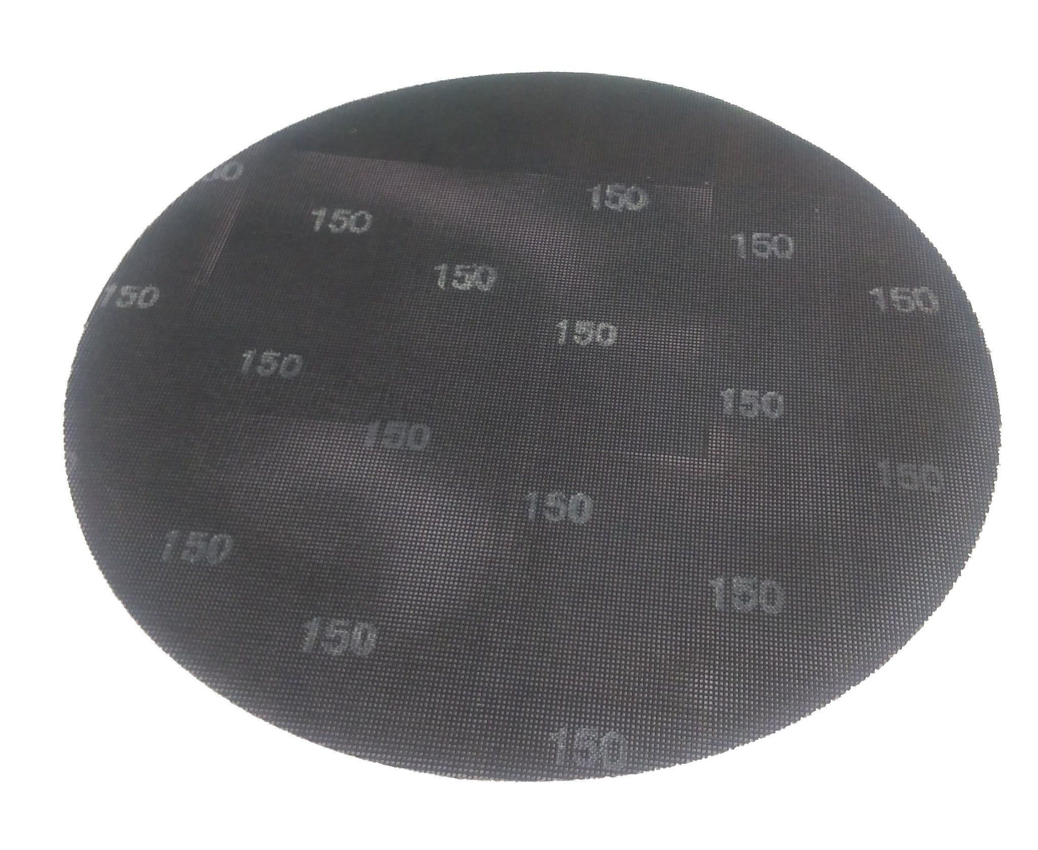 "**CLEARANCE** SCREEN-KUT™ IMPORT ABRASIVE MESH DISCS 15"" - 20"""