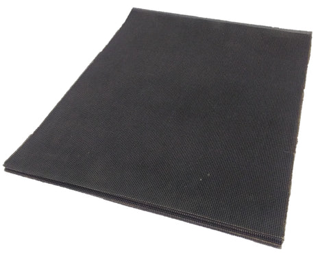 "SCREEN-KUT™ IMPORT ABRASIVE MESH 9""x11"""