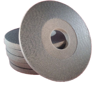 "DISC SANDER FOAM/HOOK PAD 8 1/4""x 11/16""x 2 1/8"""