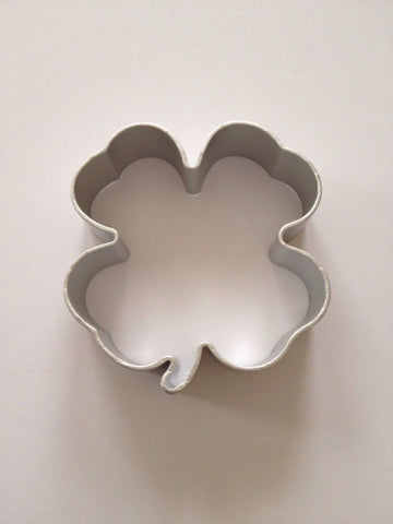 1 pc Four Leaf Clover Cookie Cutter