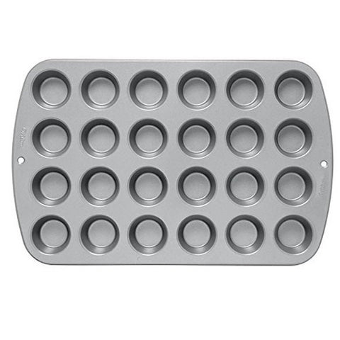 Wilton Mini Cupcake Pan