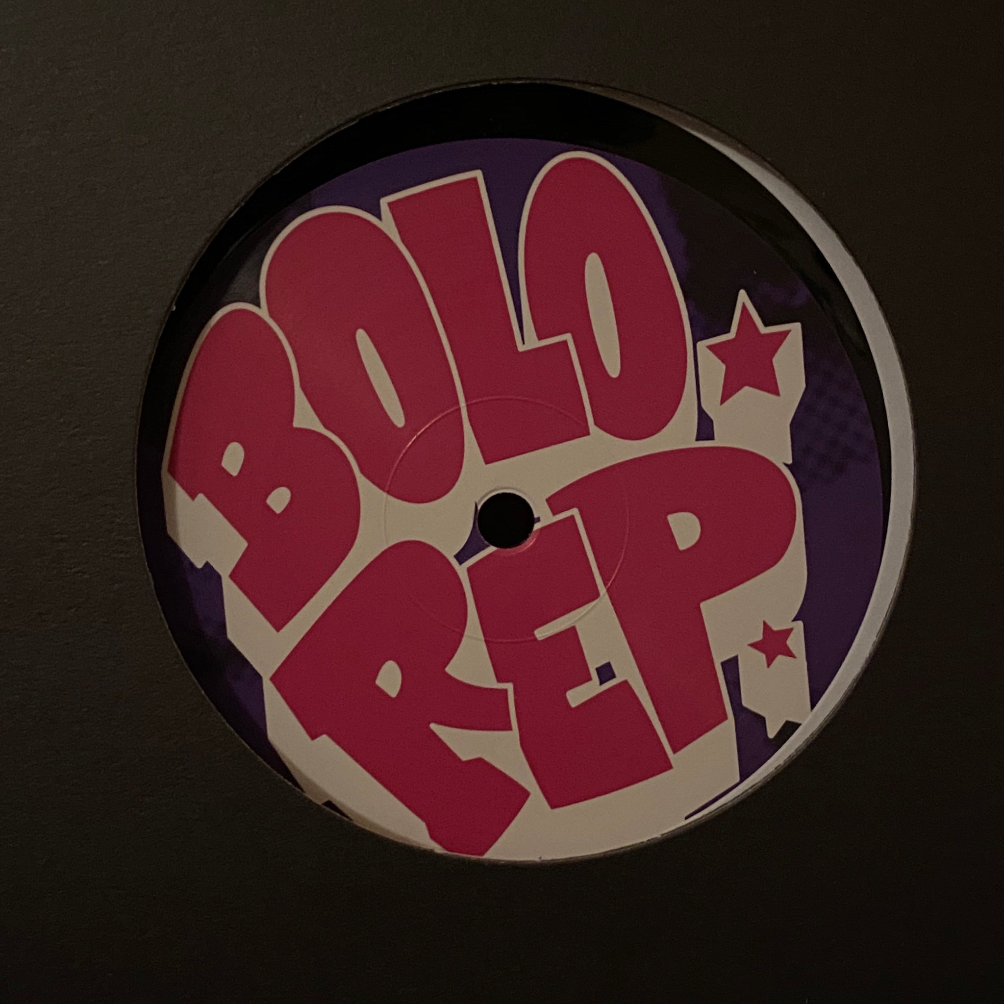 Bassa Clan / DJ Cream / Dumbo Beat / Jackie ‎– BOLOREPRESENT004