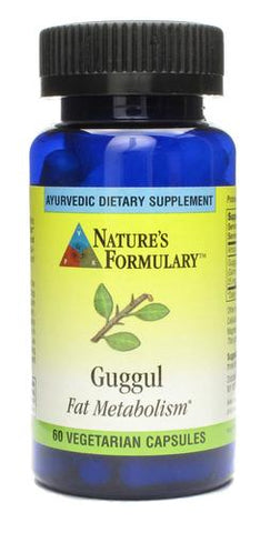 Natures Formulary Guggul