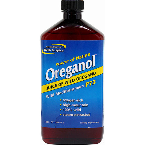 NAHS - Oreganol P73 Juice of Wild Oregano