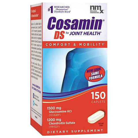 NUTRAMAX - Cosamin DS for Joint Health
