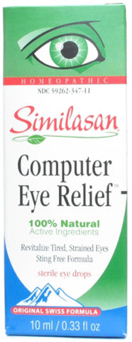 Similasan Eye Drops 3