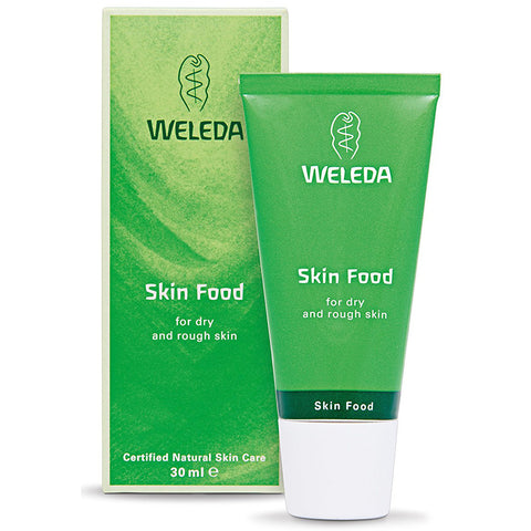 WELEDA - Skin Food Small