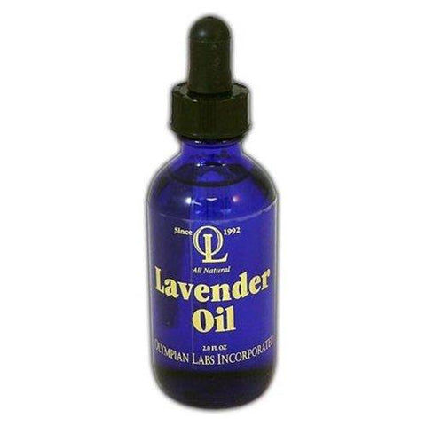 Olympian Labs Lavender Oil